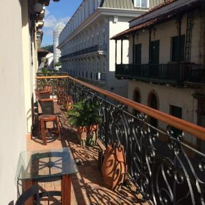 Apartamento En Alquileren Panama, Casco Antiguo, Panama, PA RAH: 18-5518