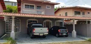 Casa En Ventaen San Miguelito, San Antonio, Panama, PA RAH: 18-5544
