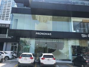 Local Comercial En Alquileren Panama, Avenida Balboa, Panama, PA RAH: 18-5578