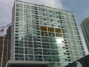 Apartamento En Alquileren Panama, Avenida Balboa, Panama, PA RAH: 18-5573