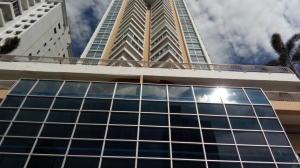 Apartamento En Alquileren Panama, San Francisco, Panama, PA RAH: 18-5619