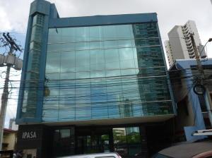 Edificio En Ventaen Panama, Bellavista, Panama, PA RAH: 18-5635