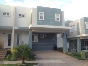 Casa En Alquileren San Miguelito, Brisas Del Golf, Panama, PA RAH: 18-5634