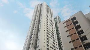 Apartamento En Alquileren Panama, San Francisco, Panama, PA RAH: 18-5643