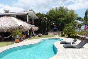 Casa En Ventaen San Carlos, San Carlos, Panama, PA RAH: 18-5661