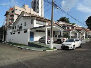 Casa En Ventaen Panama, El Cangrejo, Panama, PA RAH: 18-5674