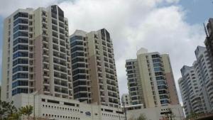 Apartamento En Alquileren Panama, Edison Park, Panama, PA RAH: 18-5707