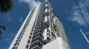Apartamento En Alquileren Panama, San Francisco, Panama, PA RAH: 18-5733