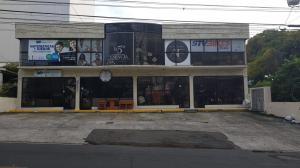 Consultorio En Alquileren Panama, San Francisco, Panama, PA RAH: 18-5876