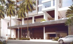 Apartamento En Alquileren Panama, Costa Del Este, Panama, PA RAH: 18-5821