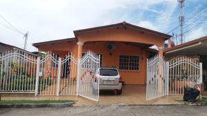 Casa En Ventaen San Miguelito, Brisas Del Golf, Panama, PA RAH: 18-5861