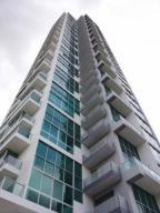 Apartamento En Alquileren Panama, San Francisco, Panama, PA RAH: 18-5862