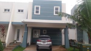 Casa En Ventaen San Miguelito, Brisas Del Golf, Panama, PA RAH: 18-5875