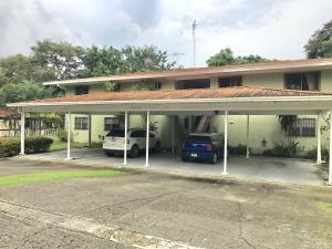 Apartamento En Alquileren Panama, Clayton, Panama, PA RAH: 18-5967