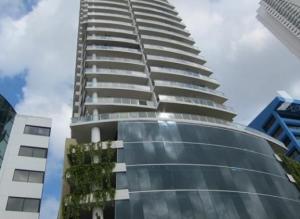 Apartamento En Alquileren Panama, Avenida Balboa, Panama, PA RAH: 18-5965