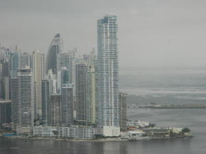 Apartamento En Alquileren Panama, Paitilla, Panama, PA RAH: 18-5995