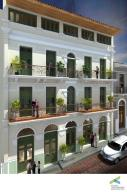 Apartamento En Ventaen Panama, Casco Antiguo, Panama, PA RAH: 18-6005
