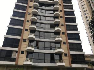 Apartamento En Alquileren Panama, San Francisco, Panama, PA RAH: 18-6038