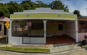 Casa En Ventaen San Miguelito, Villa Lucre, Panama, PA RAH: 18-6039