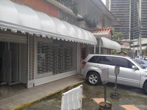 Local Comercial En Alquileren Panama, Obarrio, Panama, PA RAH: 18-6047