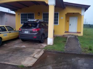 Casa En Alquileren Arraijan, Vista Alegre, Panama, PA RAH: 18-6055