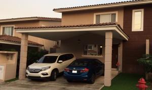 Casa En Ventaen Panama, Brisas Del Golf, Panama, PA RAH: 18-6101