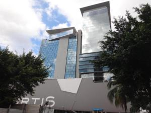 Oficina En Alquileren Panama, Obarrio, Panama, PA RAH: 18-6096