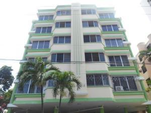 Apartamento En Alquileren Panama, San Francisco, Panama, PA RAH: 18-6095