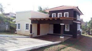 Casa En Ventaen Arraijan, Vista Alegre, Panama, PA RAH: 18-6104