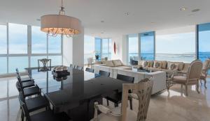 Apartamento En Alquileren Panama, Paitilla, Panama, PA RAH: 18-6264