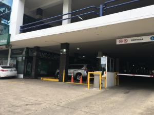 Oficina En Alquileren Panama, Avenida Balboa, Panama, PA RAH: 18-6537