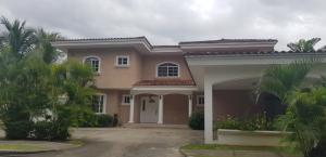 Casa En Alquileren Panama, Costa Del Este, Panama, PA RAH: 18-6160