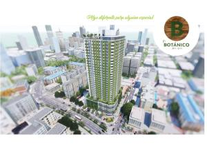 Apartamento En Ventaen Panama, Bellavista, Panama, PA RAH: 18-6180