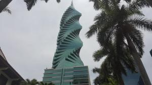 Oficina En Ventaen Panama, Obarrio, Panama, PA RAH: 18-6209