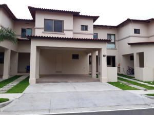 Casa En Alquileren Panama, Panama Pacifico, Panama, PA RAH: 18-6235