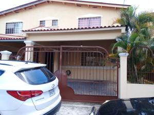 Casa En Alquileren Panama, Brisas Del Golf, Panama, PA RAH: 18-6251