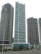 Apartamento En Alquileren Panama, Avenida Balboa, Panama, PA RAH: 18-6273