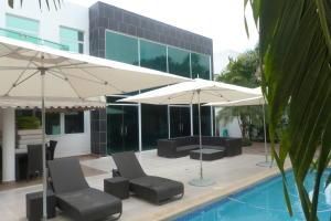 Casa En Alquileren Panama, Costa Sur, Panama, PA RAH: 18-6284