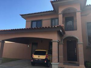 Casa En Alquileren Panama, Versalles, Panama, PA RAH: 18-6304