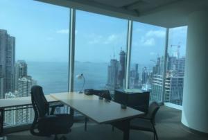 Oficina En Alquileren Panama, Punta Pacifica, Panama, PA RAH: 18-6327