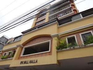 Oficina En Alquileren Panama, El Carmen, Panama, PA RAH: 18-6354