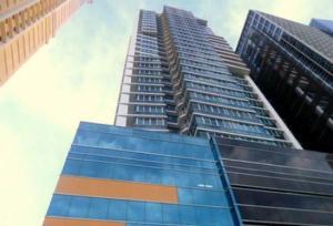 Apartamento En Alquileren Panama, Avenida Balboa, Panama, PA RAH: 18-6384