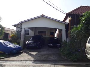 Casa En Ventaen La Chorrera, Chorrera, Panama, PA RAH: 18-6395