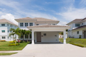 Casa En Alquileren Cocle, Cocle, Panama, PA RAH: 18-6399