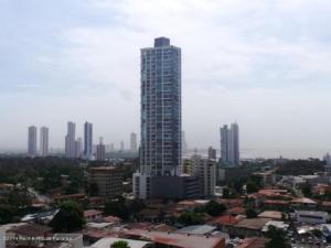 Apartamento En Alquileren Panama, San Francisco, Panama, PA RAH: 18-6420