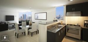 Apartamento En Ventaen Panama, Carrasquilla, Panama, PA RAH: 18-6504