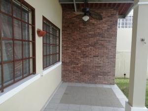 Casa En Alquileren San Miguelito, San Antonio, Panama, PA RAH: 18-6511
