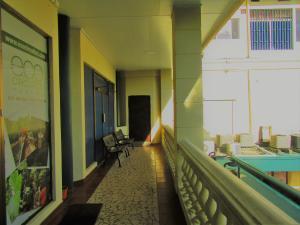 Local Comercial En Alquileren Panama, Albrook, Panama, PA RAH: 18-6528