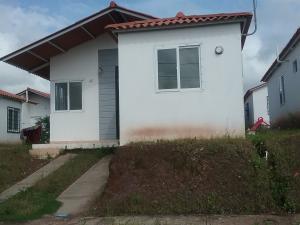 Casa En Ventaen La Chorrera, Chorrera, Panama, PA RAH: 18-6565
