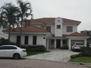 Casa En Alquileren Panama, Santa Maria, Panama, PA RAH: 18-6579